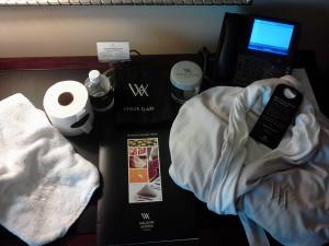 Waldorf Astoria Orlando, FL 2012. Above Promotions Company. Tampa, FL