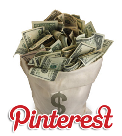 Are you making money with Pinterest? Above Promotions Company Tampa, FL Image Courtesy of Bloggers.com