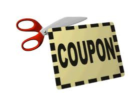 To Honor A Coupon Or Not? Photo Courtesy Of Frieda Tucker. Above Promotions  Company