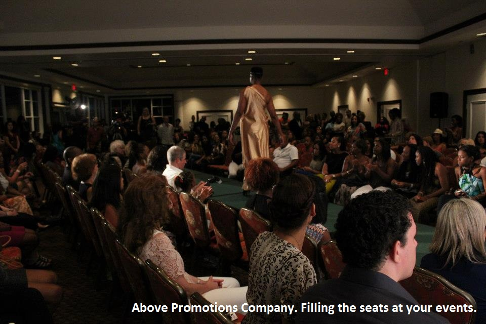Above Promotions Company. Tampa, FL 2013. www.abovepromotions.com. New Facebook Cover Photo Image.