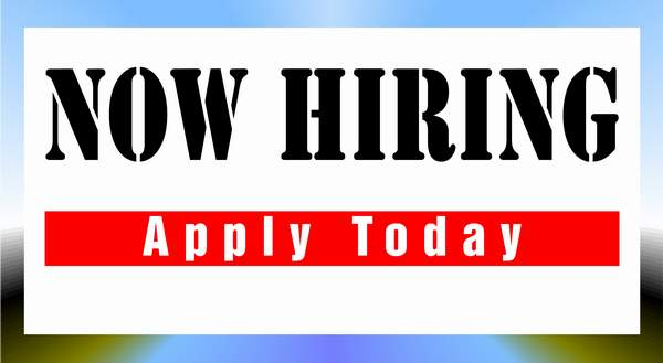 Now hiring interns Above Promotions Company, Tampa, FL 2013.