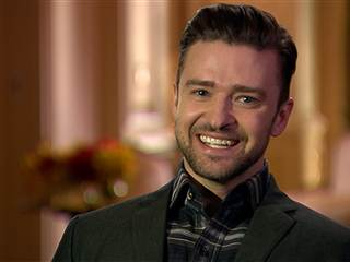 Photo of Justin Timberlake courtesy of the TODAY Show. Above Promotions Company Tampa FL 2013
