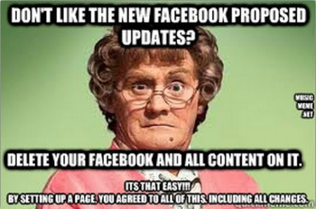 Facebook Privacy Settings for Messenger Is A Lesson to Other Developers and Publishers. Above Promotions Company. Digital Marketing and Publicity. Tampa, FL.