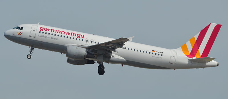 germanwings above promotions company 2015
